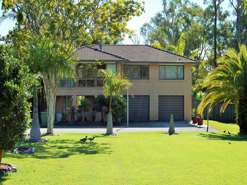 509-511 Middle Road, Greenbank, Qld 4124