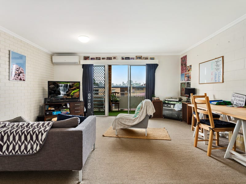 3/12 Kingsford Street, Auchenflower, Qld 4066