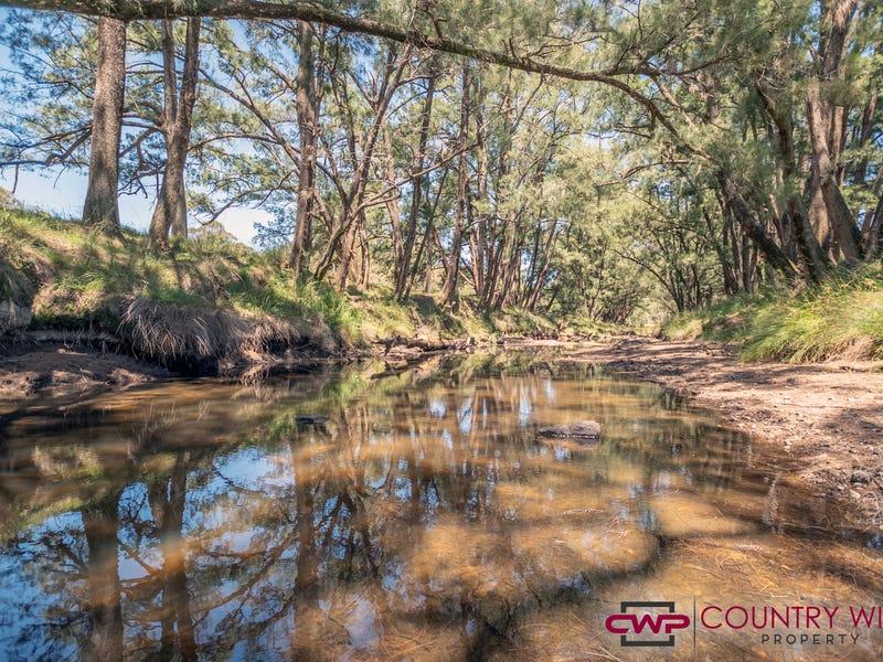 3961 Tent Hill Road, Emmaville, NSW 2371