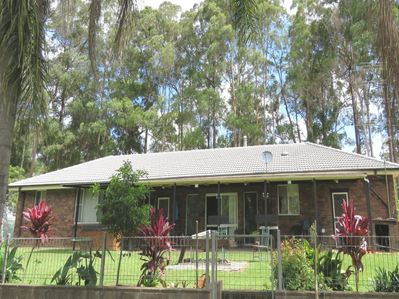 Address available on request, Mortons Creek, NSW 2446
