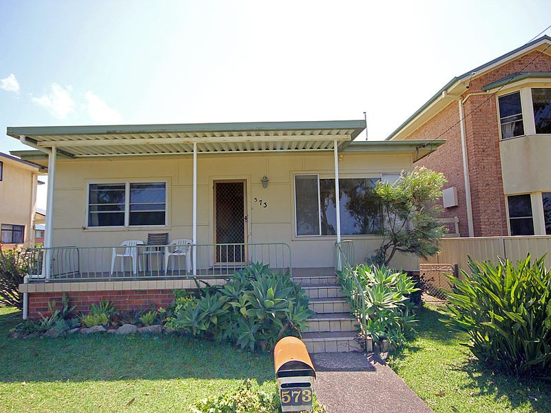 573 Ocean Drive, North Haven, NSW 2443