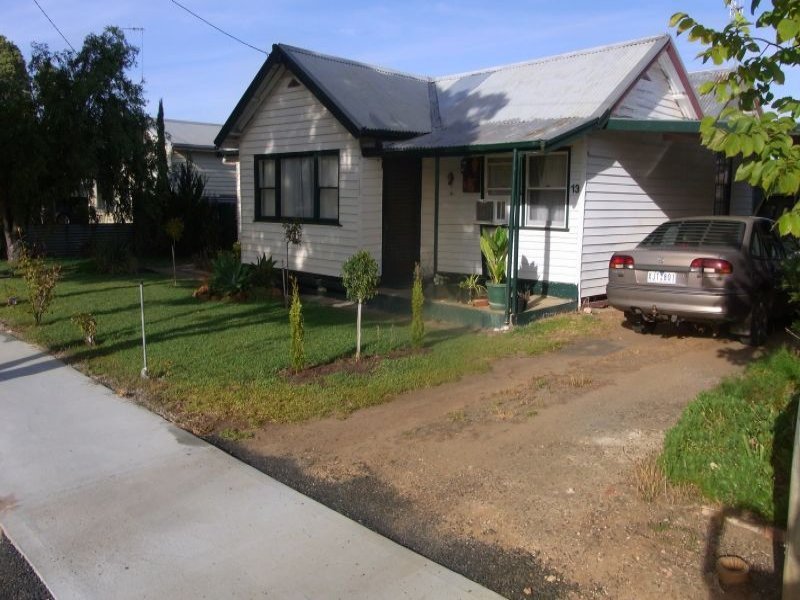 13 Paterson Street, Kaniva, Vic 3419
