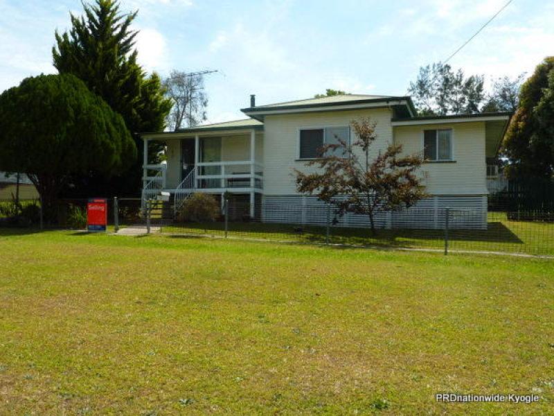 18 Richmond Street, Woodenbong, NSW 2476