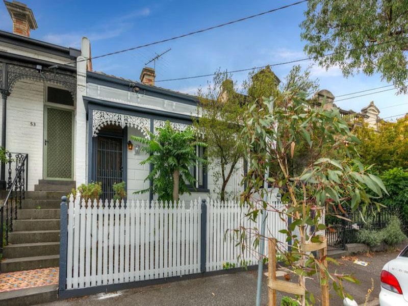 55 Princes Street, Flemington, Vic 3031