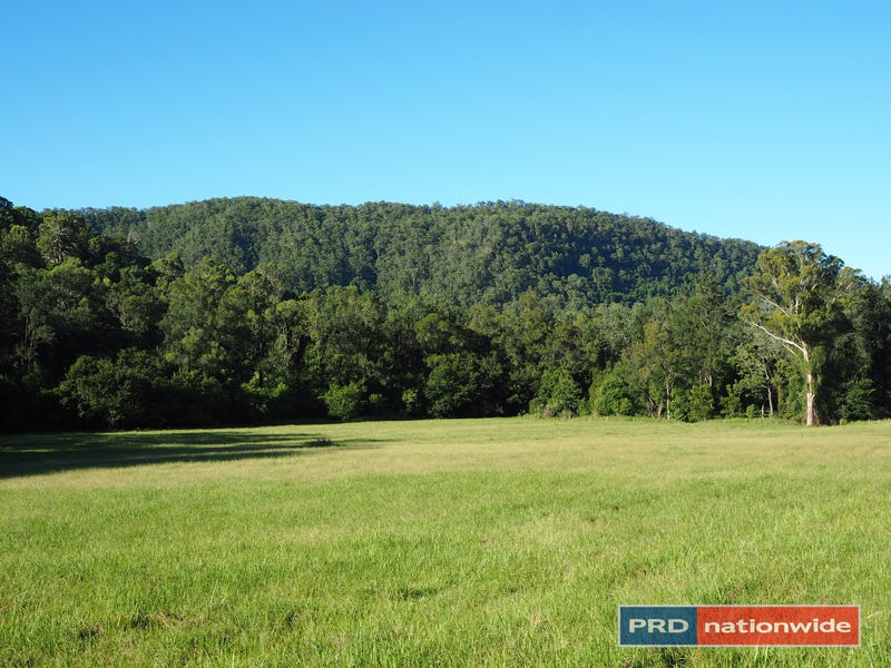 387 Roseberry Creek Road, Kyogle, NSW 2474
