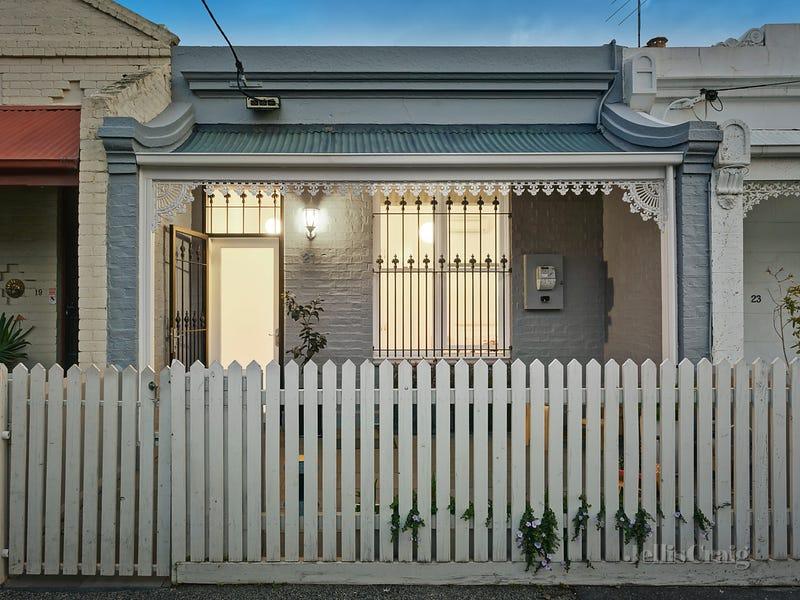 21 Miller Street, West Melbourne, Vic 3003