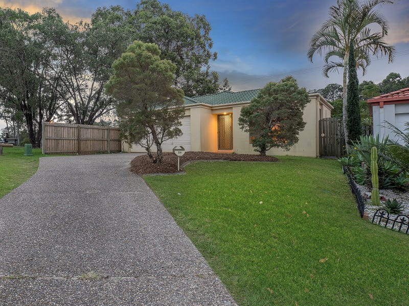 14 Madasin Close, Arundel, Qld 4214