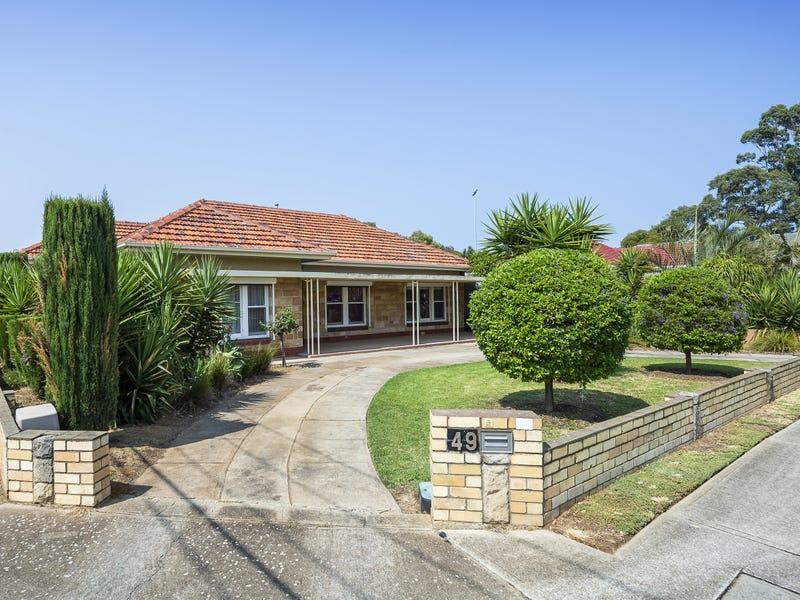 49 Collingwood Ave, Flinders Park, SA 5025
