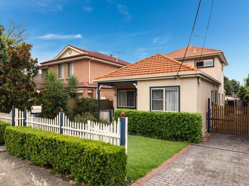 16 William Street, Strathfield South, NSW 2136