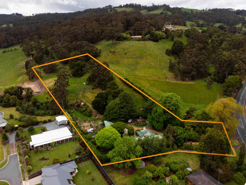 161 Mirboo North - Trafalgar Road, Trafalgar, Vic 3824