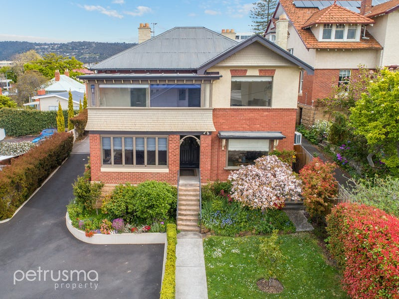 3/106 Hampden Road, Battery Point, Tas 7004