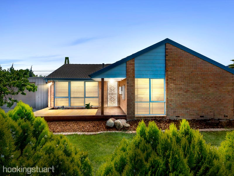 41 Somerset Drive, Sunshine North, Vic 3020