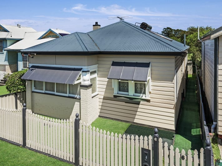 6 Park Road, Tighes Hill, NSW 2297