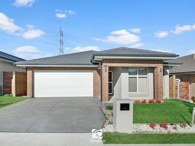52 Cloverhill Cresent, Gledswood Hills, NSW 2557