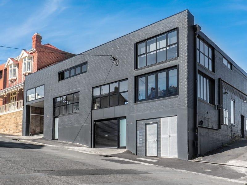 4/42-50 Patrick Street, Hobart, Tas 7000