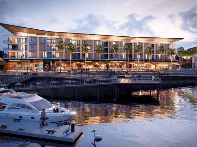 Apartment 104 Aqua at the Waterfront Shell Cove, Old Bass Point Road, Shell Cove, NSW 2529