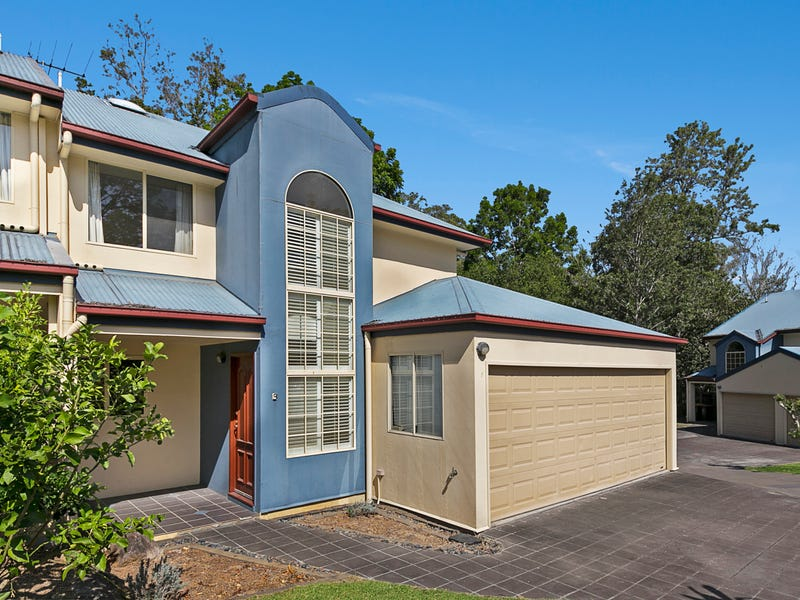 3/47 Newcomen Street, Indooroopilly, Qld 4068