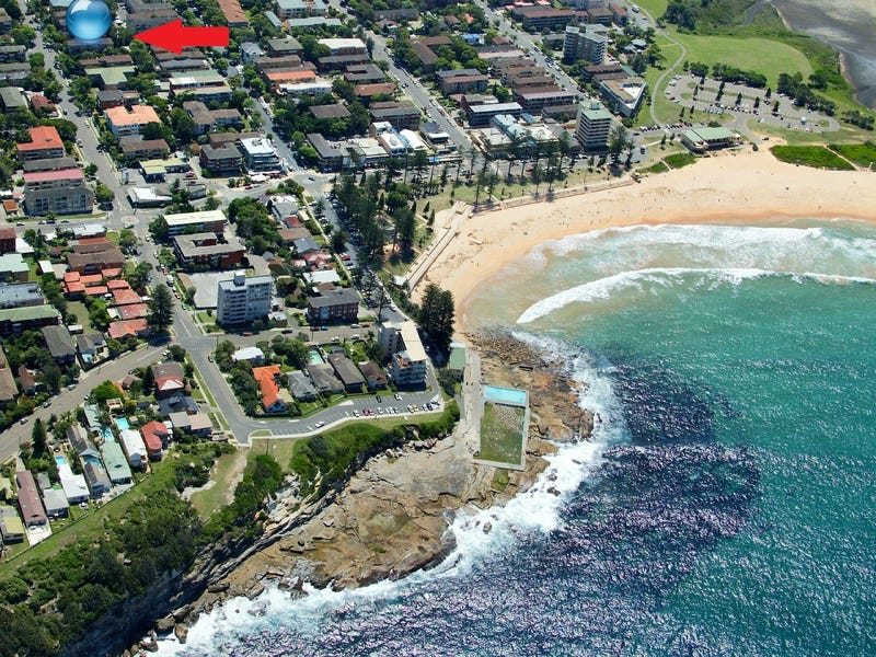 3/112 Pacific Parade, Dee Why, NSW 2099