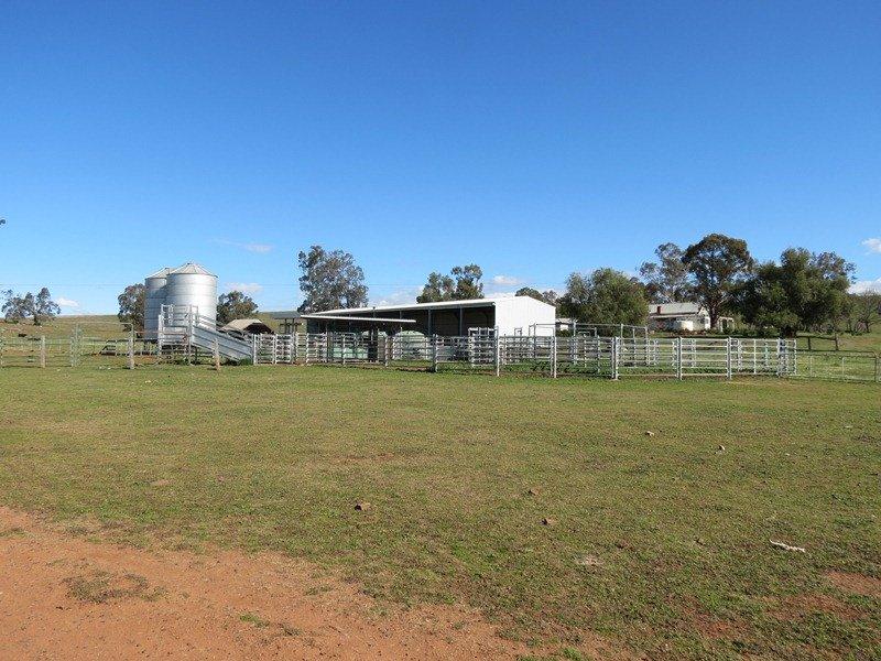 """Annaville"", Mendooran, NSW 2842"