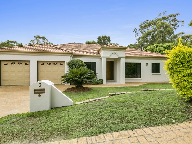 2 Greenside Court, Peregian Springs, Qld 4573