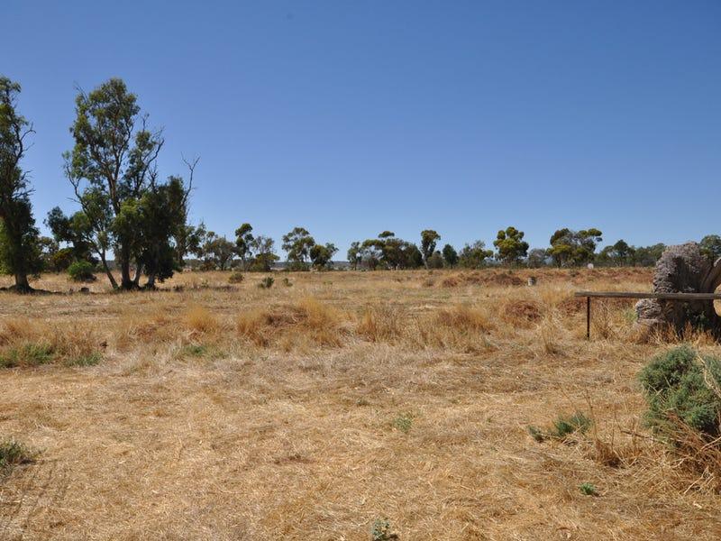 Lot 52, Park Terrace, Quorn, SA 5433