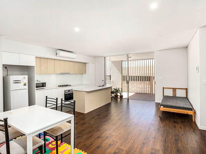 13/529 Burwood road, Belmore, NSW 2192
