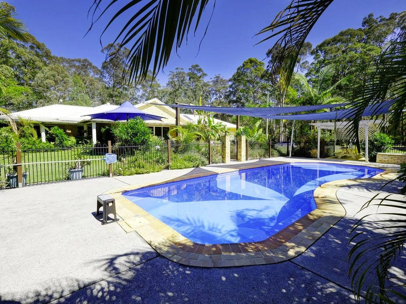 56 Tallwood Dr, Rainbow Flat, NSW 2430