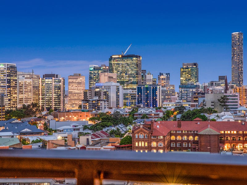21308/179 Alfred Street, Fortitude Valley, Qld 4006