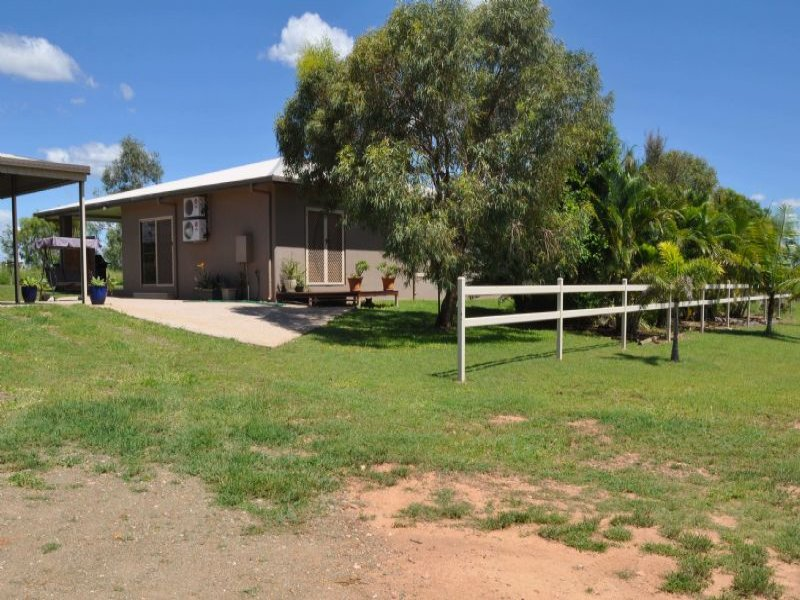 217 Black Jack Road, Black Jack, Qld 4820