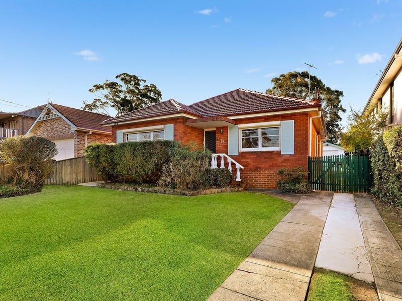 15 Ravenna Street, Strathfield, NSW 2135