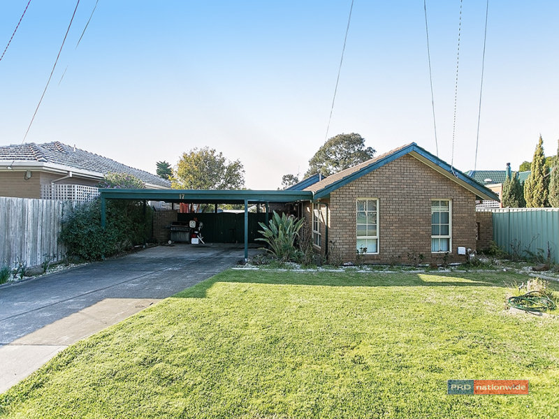 17 Melview Drive, Wyndham Vale, Vic 3024