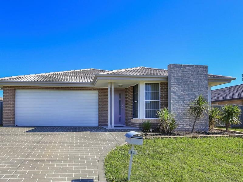 21 Fonda Avenue, Rutherford, NSW 2320
