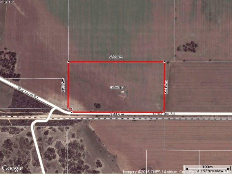 Lot 1307 Yardarino Road, Dongara, WA 6525