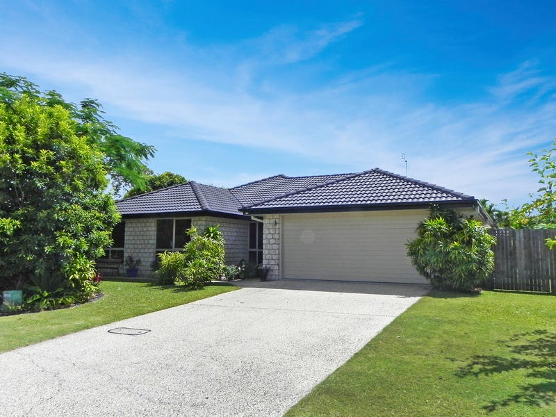 24 Griffin Crescent, Caloundra West