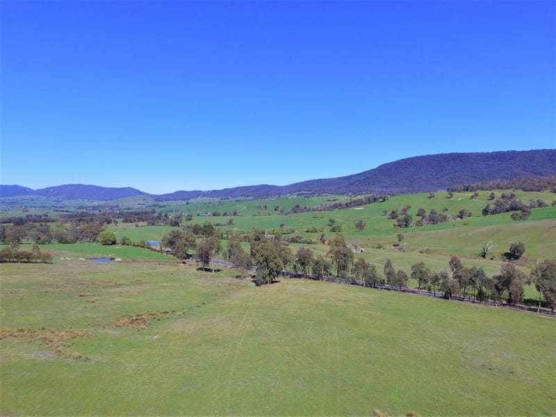 2172 Myrtleford-Yackandandah Road, Myrtleford, Vic 3737