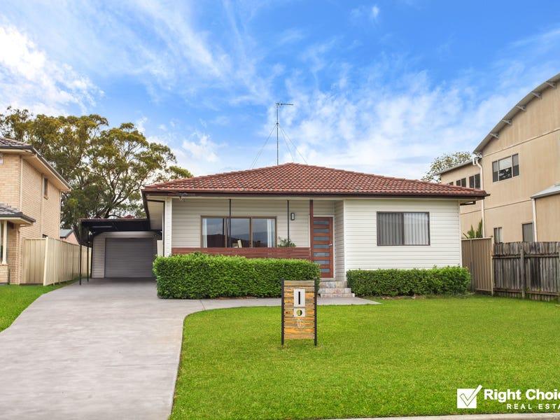 105 Parkes Street, Oak Flats, NSW 2529