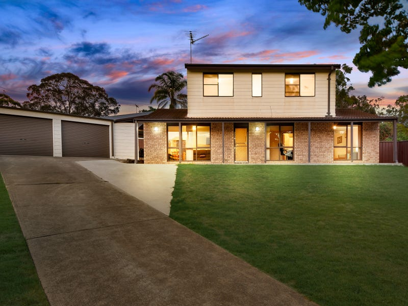 10 Mica Place, Eagle Vale, NSW 2558