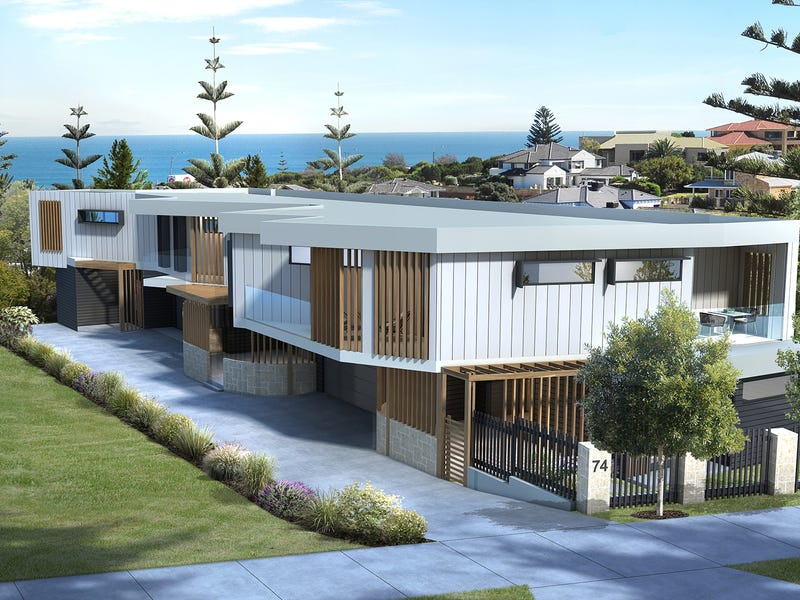 3/74 Bay Road, Blue Bay, NSW 2261