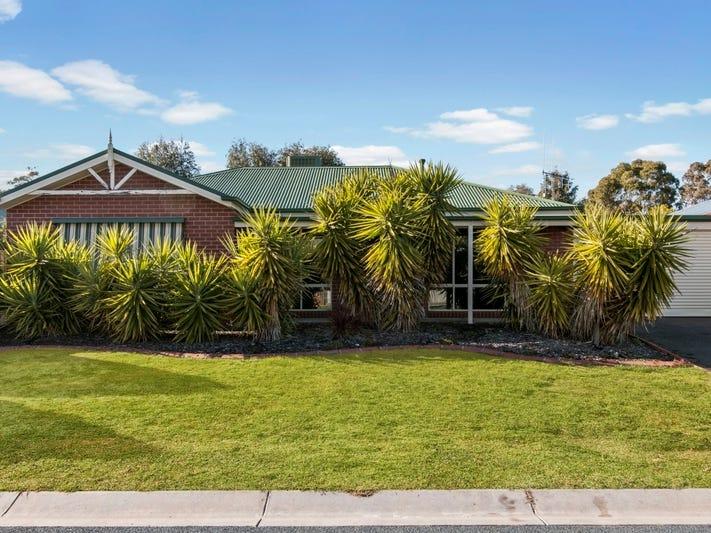 12 Elvey Drive, Kangaroo Flat, Vic 3555