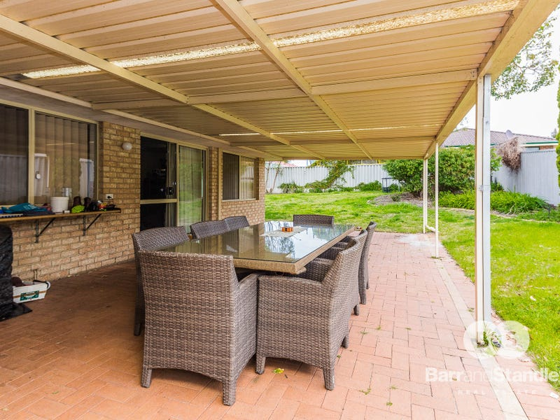 44 Chapple Drive, Australind, WA 6233