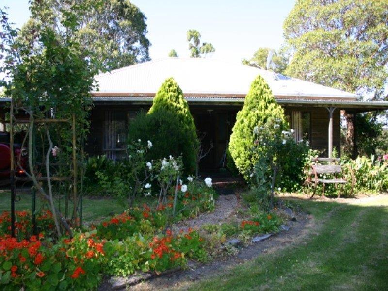 90 Cocksedges Road, Won Wron, Vic 3971