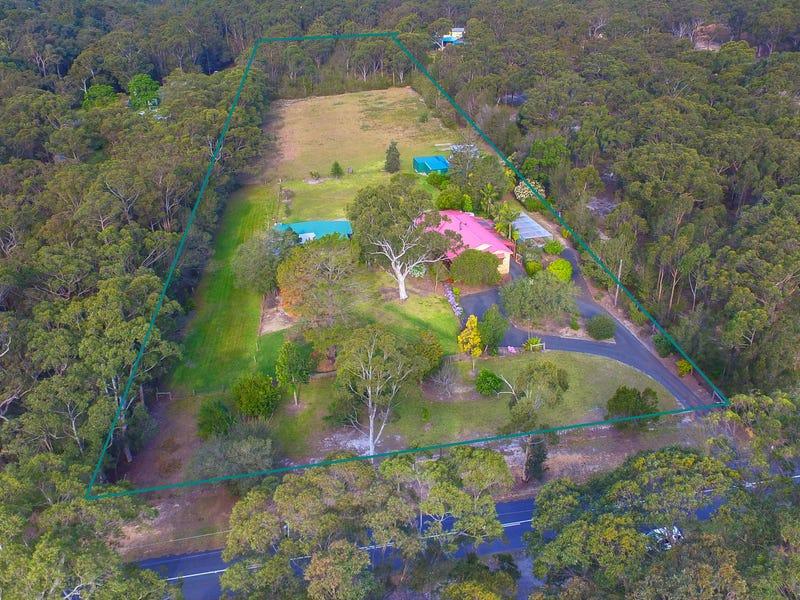 17 Gardner Road, Falls Creek, NSW 2540