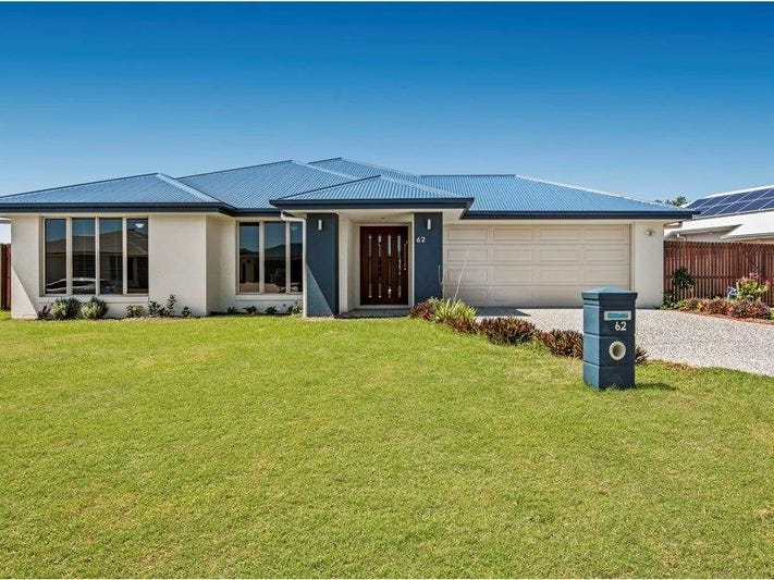 62 Foxtail Crescent, Banksia Beach, Qld 4507 - Property Details