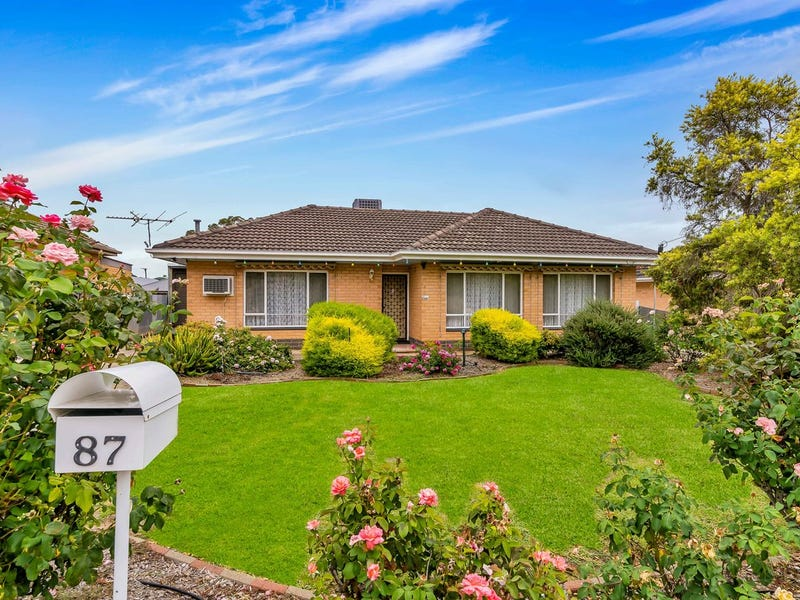 87 Rowe Avenue, Northfield, SA 5085