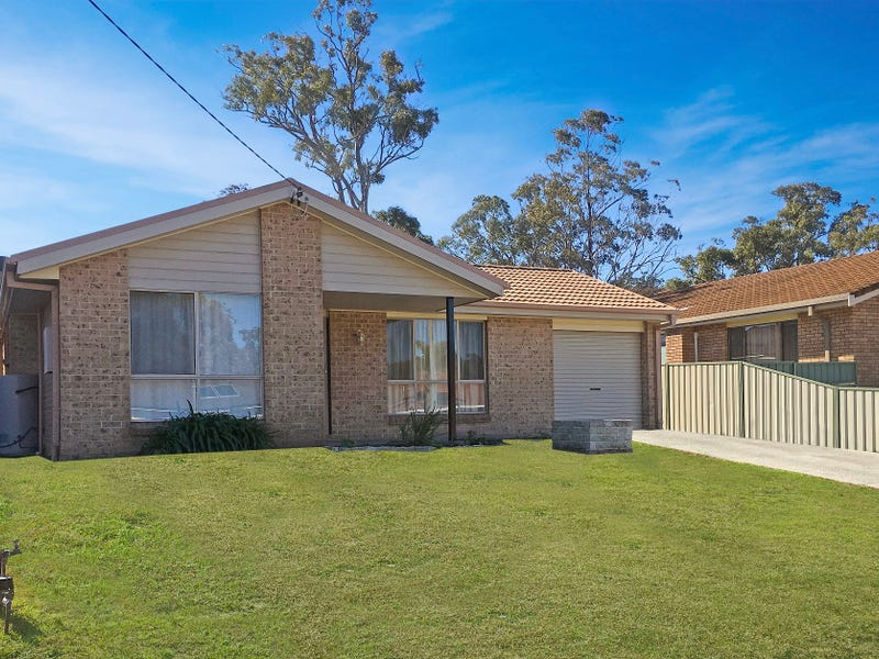 19 Kingfisher Avenue, Sanctuary Point, NSW 2540