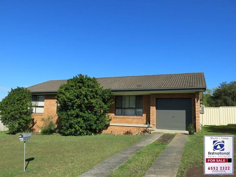 4 Nioka Place, Taree, NSW 2430