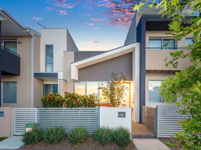 47 Caragh Avenue, Googong, NSW 2620
