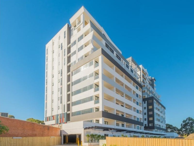 903/196A Stacey Street, Bankstown, NSW 2200