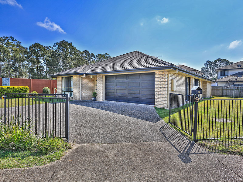 9 Highbridge Circuit, Carseldine