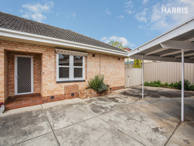 7/26 East  Parade, Kingswood, SA 5062